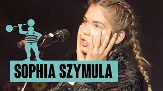 Sophia Szymula – Prometheus neu verfönt