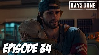DAYS GONE : Révélation | Episode 34