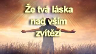 Vzdávám ti chválu - Romská Evangelická Církev Praha