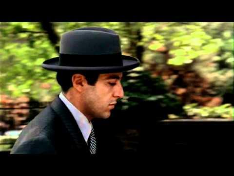 michael corleone analysis