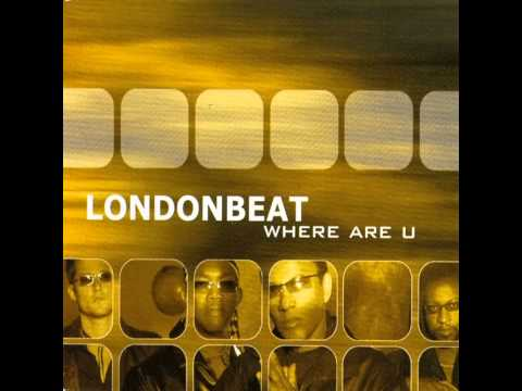 Клип Londonbeat - Where Are U