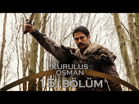 Kuruluş Osman 15. Bölüm