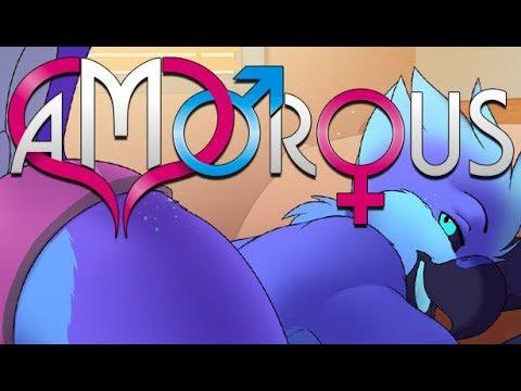 Amorous Teaser Trailer