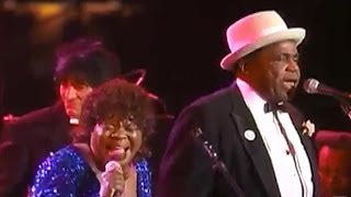 Koko Taylor - Wang Dang Doodle - A Celebration of Blues and Soul