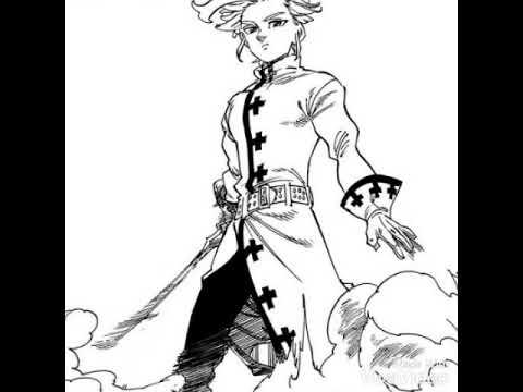Download Top 10 Personagens mais fortes de nanatsu no taizai.