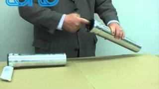 LORO-X Push-fit pipe system Verlegeanleitung / Installation manual
