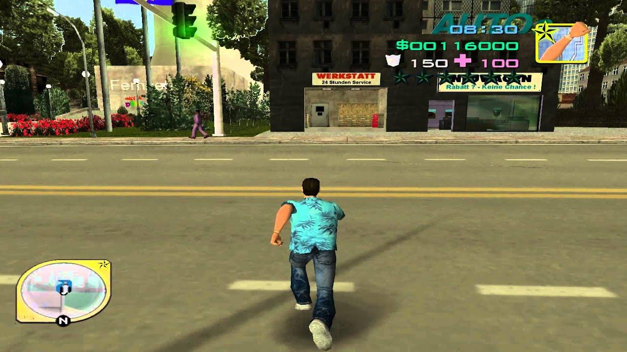 Games Cheat Code Grand Theft Auto - Myriad Island
