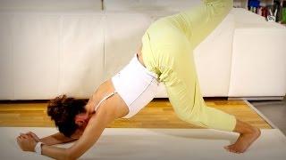 Yoga Body Shaping Mittelstufe: Dein direkter Weg zum Sexy Summer Body!