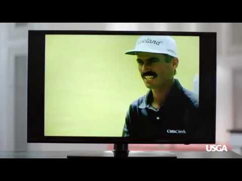 My U.S. Open: Corey Pavin (1995)