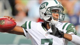 Geno Smith Leads Jets Over Bucs