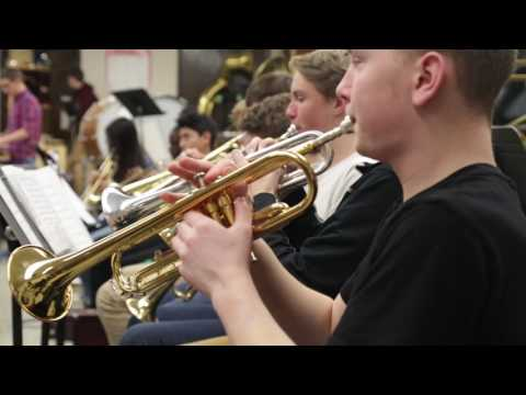 AdoptAClassroom.org Music Fund Helps Give Students a Voice