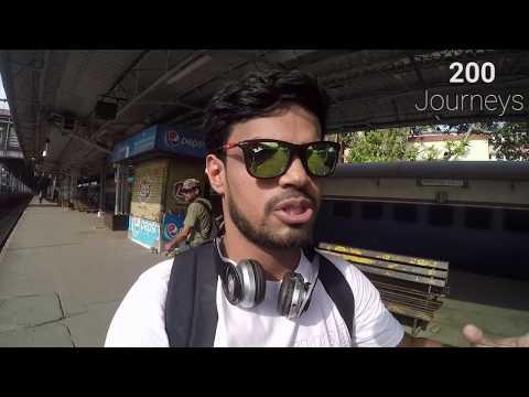 Mumbai To Lonavala Train Journey