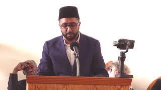 Ahmadiyya Peace Conference Bronx 2019