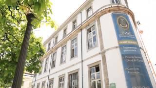 Nova sede, Casa do TOC e centro de formação - Porto