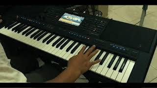 Tutorial sederhana Berbagi style keyboard