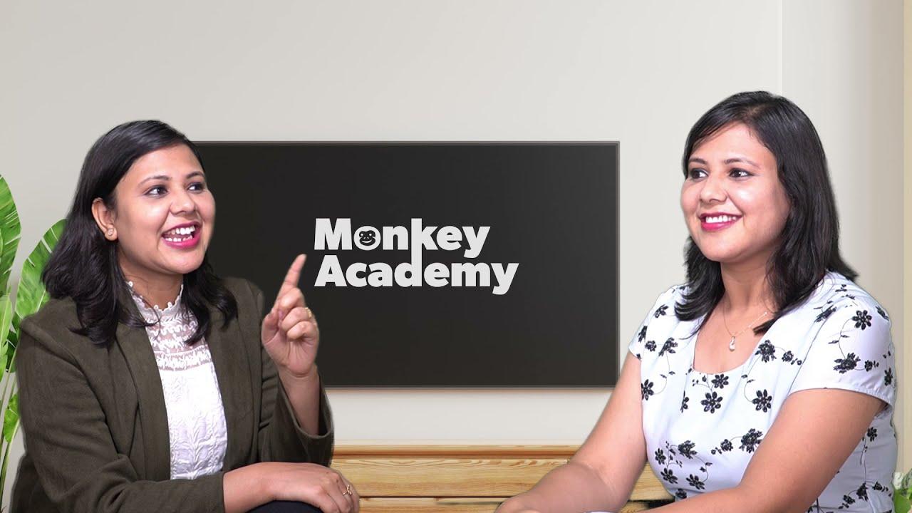 Surbhi calling Surbhi - FAQs about Digital Marketing by Monkey Ads | Monkey Academy