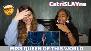 Catriona Gray Miss Universe 2018 Philippines Highlights (REACTION)