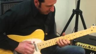 Miguel Talavera brand new tune (for musicarea friends)