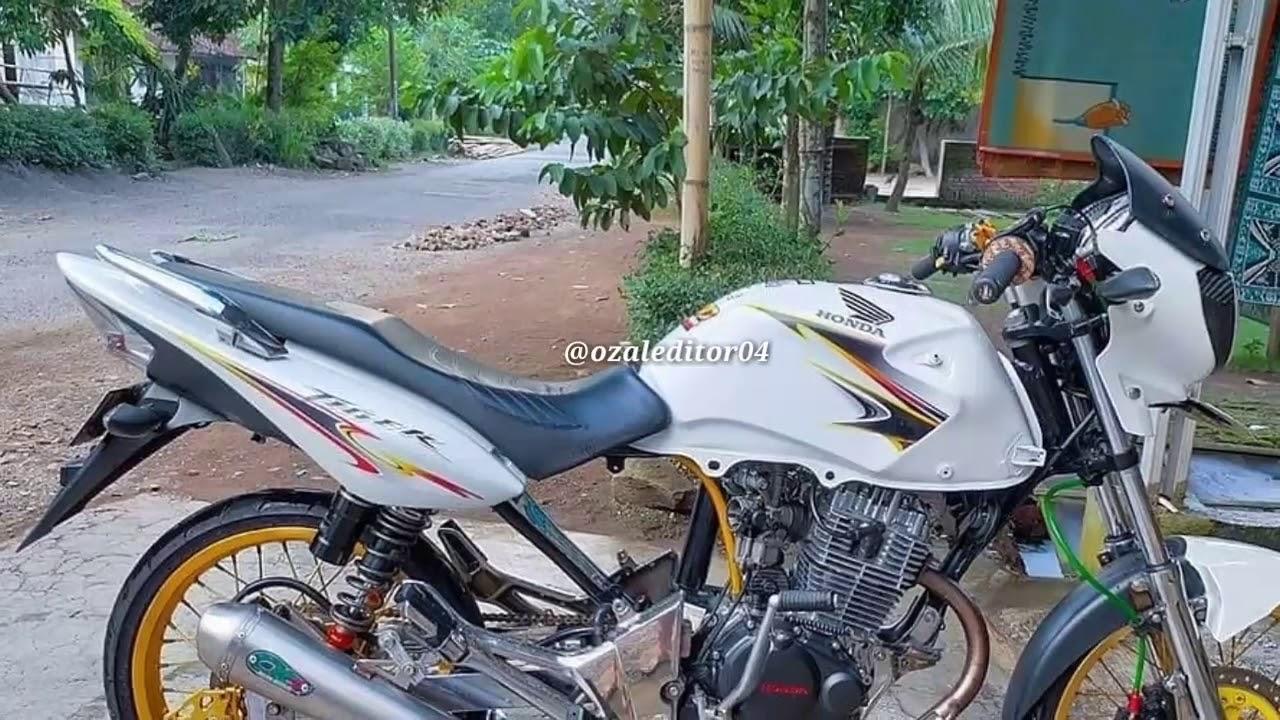 Kumpulan Konsep Modifikasi Motor Honda Tiger Revo