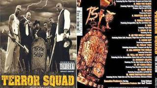 TERROR SQUAD: 5. Triple Threat