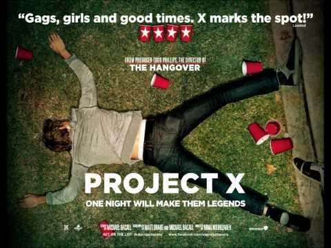 film projet x en entier dans description plus musique