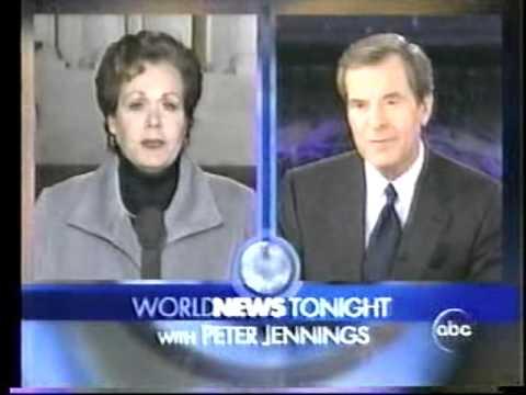 2000 Election December 11 World News Tonight Part 1