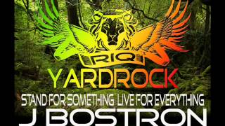 J Bostron - March 2013 Studio Mix (Reggae Drum & Bass Jungle) (Free Download)