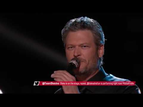 Blake Shelton   Shes Got a Way with Words   The Voice 2016