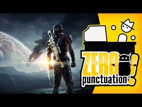 Mass Effect Andromeda (Zero Punctuation)