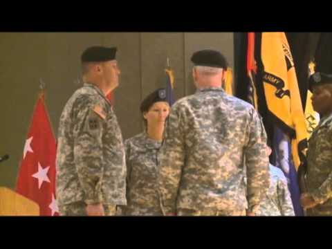 Fort Knox Gets First Woman Commanding General