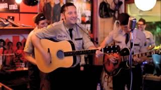 Elvis él! – Ed Philips és a Memphis Patrol a rock