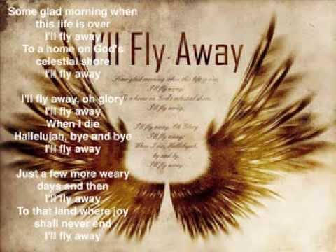 I'll fly away: by The Charlie Daniels Band, with Lyrics.