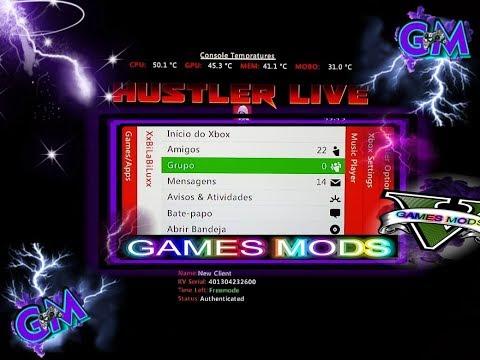 Live Emulation FREE Stealth Server 17526 For JTAG/RGH ONLINE Xbox
