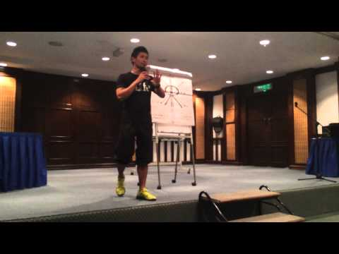 Recruit & Retain in Network Marketing - Nadzrul Salim