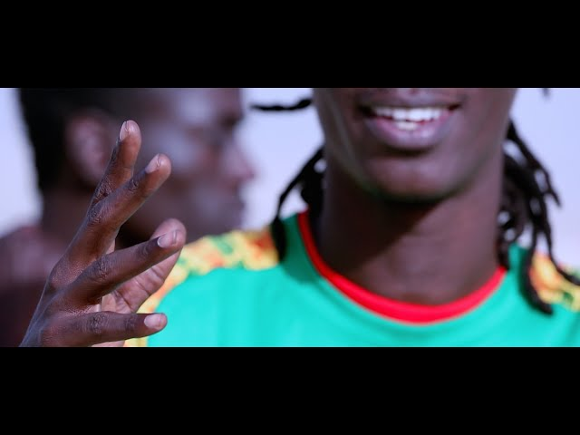OPD Feat. PPS - FI MOY SENEGAL ( OFFICIAL MUSIC VIDEO )