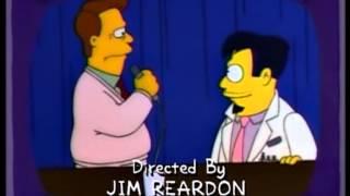 Los Simpsons - Liberador de Zumo (de naranjas)