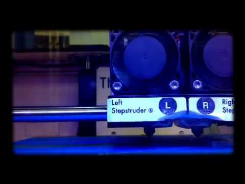 3D Printing A BerradaGrip