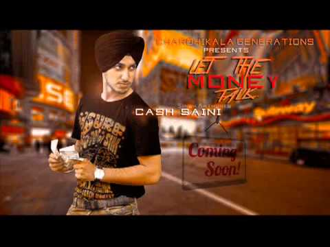 Let The Money Talk - Latest punjabi Song
