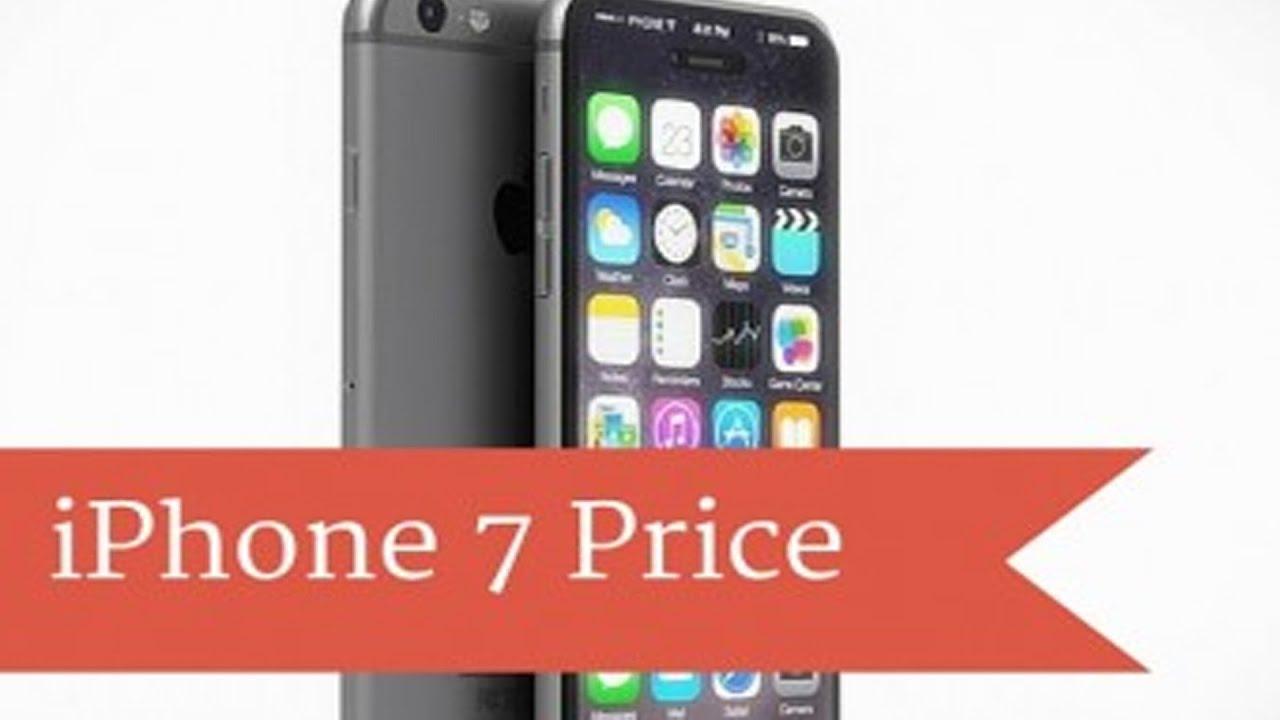 25 сен 2017. Теперь самый дорогой в россии смартфон iphone 7 можно приобрести по цене сниженной аж на 40%!. Так, если год назад стоимость данной модели составляла почти 75 тысяч рублей, то сейчас его можно купить на 20, а то и 30 тысяч дешевле. Эксперты hi-tech mail. Ru провели.