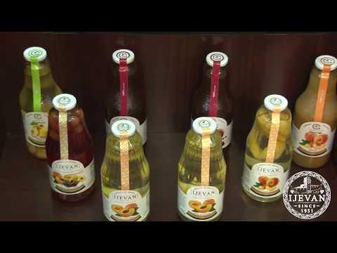 Ijevan Wine And Brandy