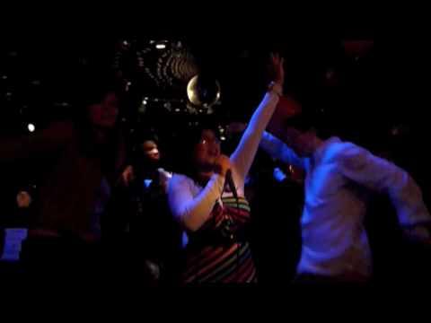 Spontaneous Jubilation at Encore Karaoke SF
