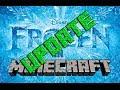 Frozen in Minecraft (Elsafy Plugin Update + Elsafy Server)