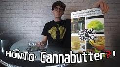 Wie macht man Cannabis Butter❕❓ - ft. MagicalButter Machine 💚