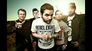 Скачать A Day To Remember The Downfall Of Us All BACKING TRACK