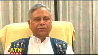 Justice Khairul Haque on Dhaka Upsurge.flv