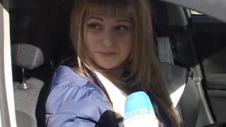 Спорное ДТП произошло на улице Аллилуева