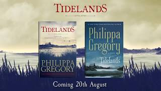 Tidelands Cover Reveal