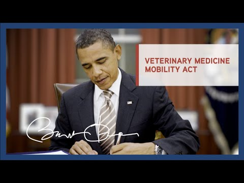 Advocacy in Action: Protecting Veterinary Mobility & Animal