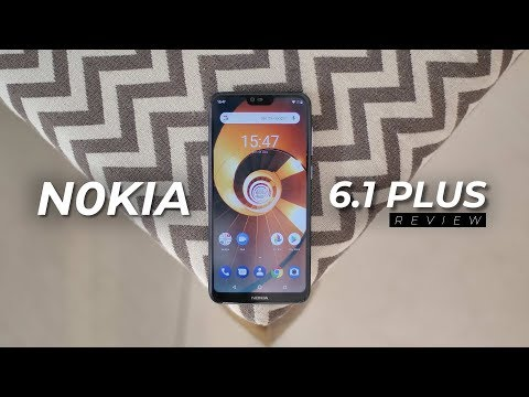 Nokia 6.1 Plus Review: The New Budget Phone to Buy?