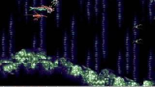 Bio-Hazard Battle (GEN) - Stage 4